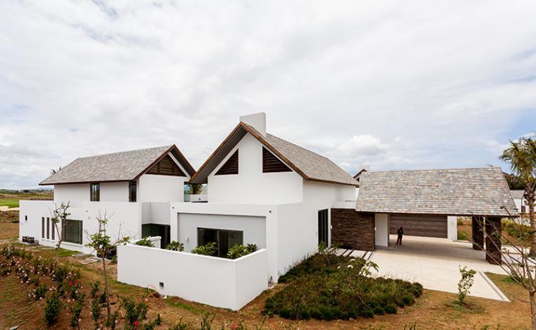 Island Signature villas